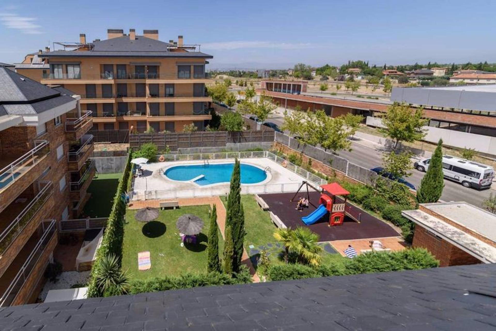 Residencial Mirabal (Boadilla del Monte, Madrid)